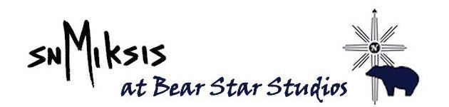 sn Miksis at Bear Star Studios